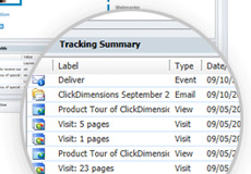 web-tracking